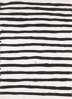 Black and white stripe illustration Pretty Patterns, White Patterns, Color Patterns, Mixing Patterns, Surface Pattern, Pattern Art, Pattern Design, Stripe Pattern, Stripe Print