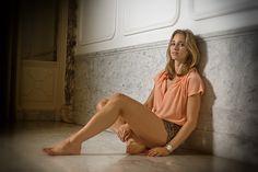 Ellen Hoog | Beautiful girls | Pinterest