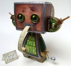 cool vinyl toys
