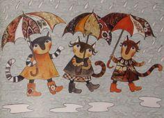 Иллюстратор Дарья Герасимова