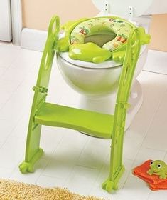Potty training must have