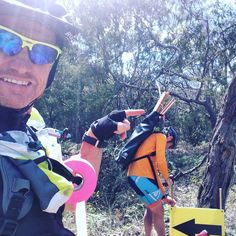 Helped @peakadventure mark out the #mountainbike leg of #Anglesea @adventurethon I quit after 4 hours he still going after 8hrs! Awesome course mostly #singletrack #multisport #adventurerace #adventurethon #guyandrewsadventure by guy_andrews_athlete http://ift.tt/1KosRIg
