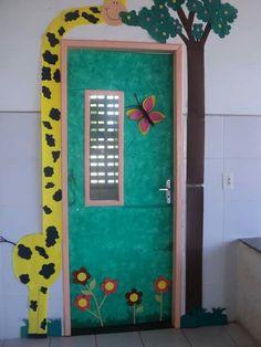 okul öncesi etkinlikleri oyun okul öncesi etkinlikleri sanat okul öncesi etkinlikleri deney orman haftası okul öncesi etkinlikleri okul öncesi etkinlikleri proje okul öncesi etkinlikleri tabak okul öncesi etkinlikleri 3 yaş okul öncesi etkinlikleri matematik okul öncesi etkinlikleri 3 boyutlu okul öncesi etkinlikleri boyama okul öncesi etkinlikleri bardak okul öncesi etkinlikleri renkler okul öncesi etkinlikleri hayvanlar okul öncesi etkinlikleri fen okul öncesi etkinlikleri mevsimler Preschool Door, Preschool Classroom, Preschool Activities, Kindergarten, Jungle Theme Classroom, Classroom Door, Classroom Themes, School Door Decorations, Class Decoration