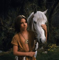 The Neverending Story was one of my favorite movies!  I thought he was so cute!