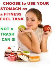 Healthy, nutritious & delicious