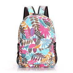 $23.00 (Buy here: https://alitems.com/g/1e8d114494ebda23ff8b16525dc3e8/?i=5&ulp=https%3A%2F%2Fwww.aliexpress.com%2Fitem%2FFashion-Leaf-Printing-Backpack-Women-Colorful-Cartoon-Canvas-Backpacks-For-Teenage-Girls-Rucksack-Laptop-Mochilas-Femininas%2F32735315563.html ) Fashion Leaf Printing Backpack Women Colorful Cartoon Canvas Backpacks For Teenage Girls Rucksack Laptop Mochilas Femininas for just $23.00