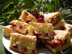 jurnalul unui om fără duminici: Prăjitură cu vişine