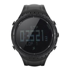 Sunroad FR801 Sports Watch (Black)  #electronics #relgard #consumer