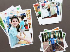 5 steps to Organizing and Ordering photos for memory keeping