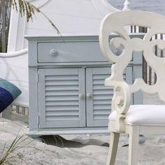 Coastal Living™ by Stanley Furniture Coastal Living™ Summerhouse Chest