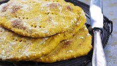 Helpot ja nopeat porkkanarieskat maistuvat keiton kaverina tai vaikkapa iltapalana teen kanssa. Pancakes, Breakfast, Recipes, Food, Morning Coffee, Recipies, Essen, Pancake, Meals