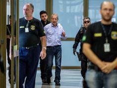 VISÃO NEWS GOSPEL: José Dirceu é condenado a 23 anos de prisão em ação da Lava Jato