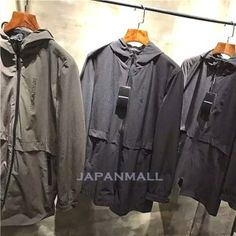 Empoio Armani Windbreaker Spring Jacket $76 http://www.japanmall.be/product-category/jacket/