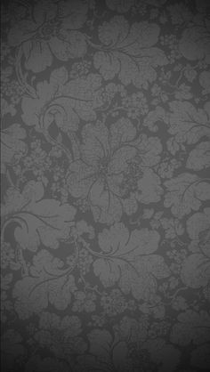 Flowered iPhone 5 Wallpapers