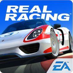 Real Racing 3 v3.5.2 Para Hileli Mod APK indir