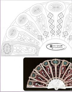 LABORES DE BOLILLOS 048 - Almu Martin - Álbumes web de Picasa