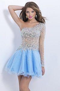 Homecoming prom dress #9858 Alexia Designs