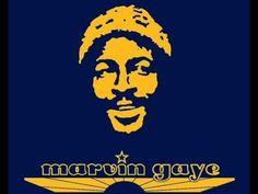 Marvin Gaye - Sexual Healing vs. D' Angelo - Brownsugar (blend)