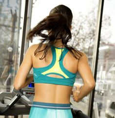 Get Fit and Trim With This Belly-Fat-Fighting Run