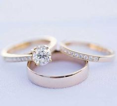 eheringe verlobungsring Whats Your Engagement Ring Style (Take Our Quiz! Wedding Rings Sets His And Hers, Wedding Ring For Him, Wedding Rings Simple, Wedding Band Sets, Wedding Rings Vintage, Vintage Rings, Wedding Jewelry, Gold Wedding, Wedding Ceremony