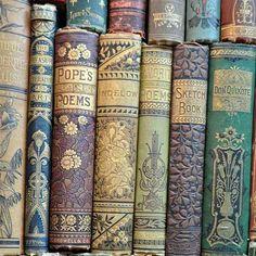 Old Books - Perfume Mist