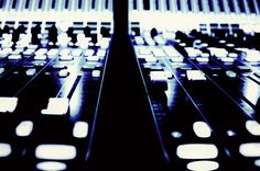 Romantic moments Starring: Lawo mc2 56 MK II (mixing console with integrated audio router)