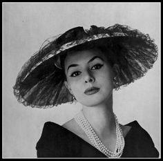 Foto: Georges Saad - 1957