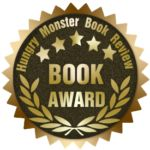 Hungry Monster Book Awards For Oct., 2016