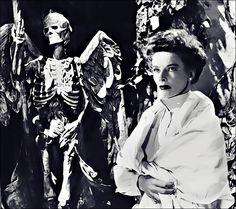 "Katharine Hepburn, ""Suddenly, Last Summer"""