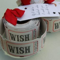 """""""If I had a hundred wishes I would give them all to you."""""""