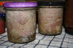 Jar, Canning, Chef Recipes, Cooking, Jars, Glass