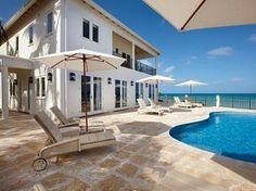 Antigua - Hotel Blue Waters 5*