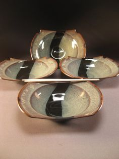 Pottery Bowl Rice Bowl Available now by bearhollowpottery on Etsy, $48.00