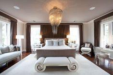 35 schöne Schlafzimmer Bank Designs, um Ihr Schlafzimmer zu vollenden