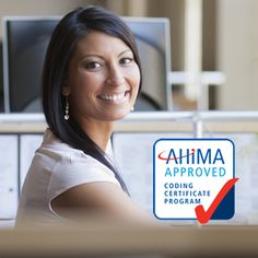 AHIMA-approved Medical Coding and Billing Training
