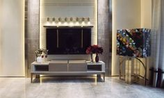 Casa di lusso firmata Boca do Lobo - Uno stile dove i materiali più nobili e ricercati si uniscono alla tecnologia più innovativa.