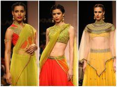 Indo Fusion Wear