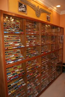 SERGIO GOLDVARG: MY SCALE MODEL CAR COLLECTION
