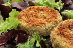 Potato Sardine Fish Cakes//mash the potatoes. Add two cans of drained and chopped sardines, one cup of chopped spring onions, a quarter-bunch of chopped fresh dill, two tablespoons of flour, two crushed garlic cloves, two tablespoons of grated lemon peel, and one cup of panko breadcrumbs.