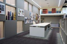 Interface Carpet Tiles - Urban Retreat