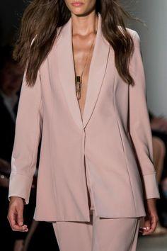 Erin Fetherston at New York Fashion Week Spring 2017 - Details Runway Photos