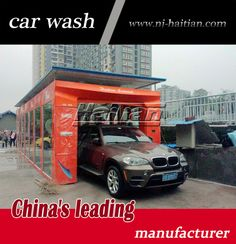 American technology auto tunnel car wash with soft brushes automatic Car Wash Systems, Cool Cars, Brushes, Car Washes, Automobile, Technology, American, Ideas, Cars