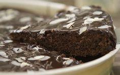Φτιάξτε τη σοκολατόπιτα που ονειρεύεστε μόνο με 6 υλικά! Γρήγορα, εύκολα και οικονομικά