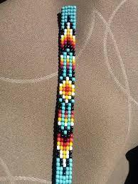 Resultado de imagen de bead loom pattern