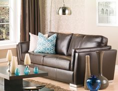 1000 images about sofa on pinterest bonded leather for Entrepot sofa montreal