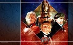 Image result for First Doctor Who