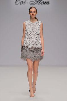 Tot-hom_PV17_AC_11 Chanel Dress, Drop Waist, Clubwear, Chic, Classy, Plus Size, Wedding Dresses, My Style, Womens Fashion
