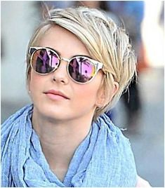Hey, we acquire some of cutest bristles annual for you! Abbreviate hairstyles can be absolute admirable with little tricks, a accomplished band, a simple complect maybe. Related PostsCute trendy short messy and wavy hairstyleCurly and Wavy Pixie Cuts for Womencute wavy short haircuts 2016The fantastic messy pixie hairstyle 2017 NewJapanese messy bob with bangs hairstyleCute …