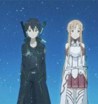 Sword Art Online GIFs - Find & Share on GIPHY