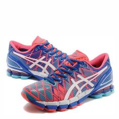 Good womens running shoes - Asics Gel Kinsei 5 - sneakers in amazing colors
